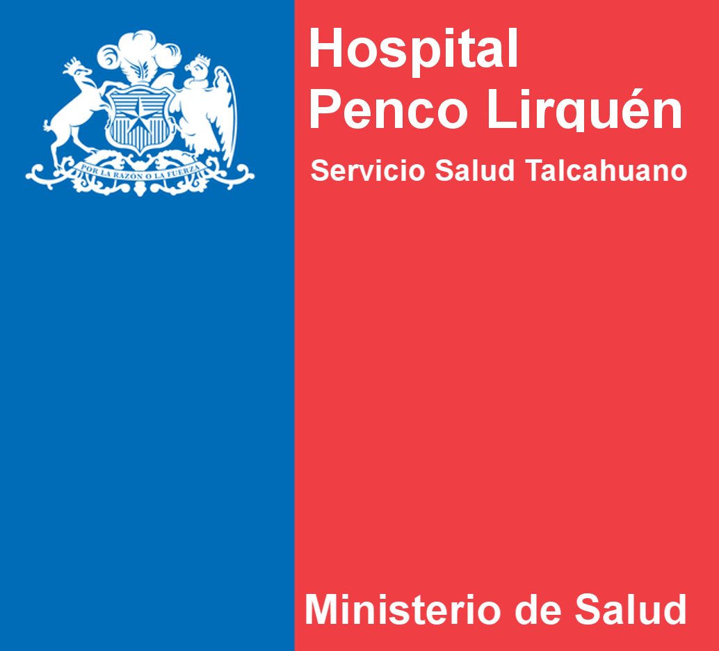Hospital Penco Lirquén