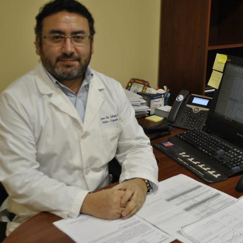 Dr. Juan Luis Labraña